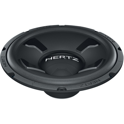 Hertz car audio systems The Sound Experience