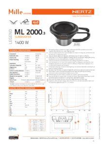 Hertz Mille 2000.3